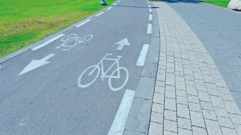 שביל אופניים עירוני