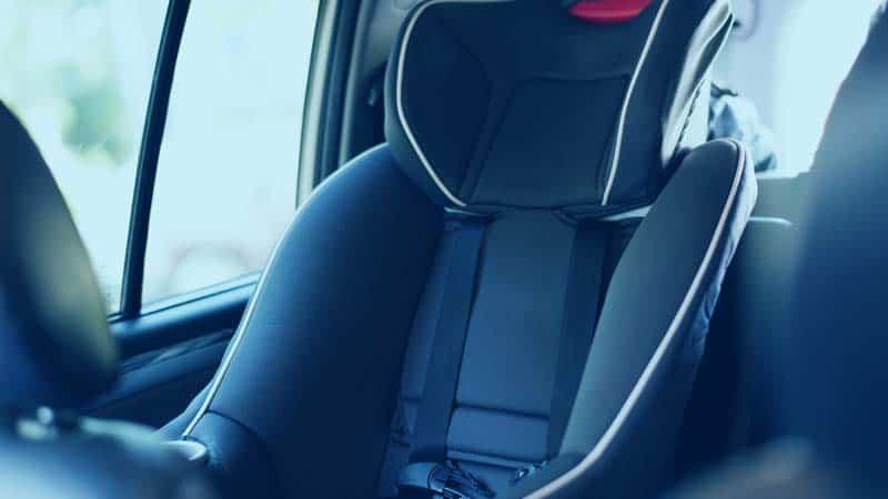 מושב בטיחות