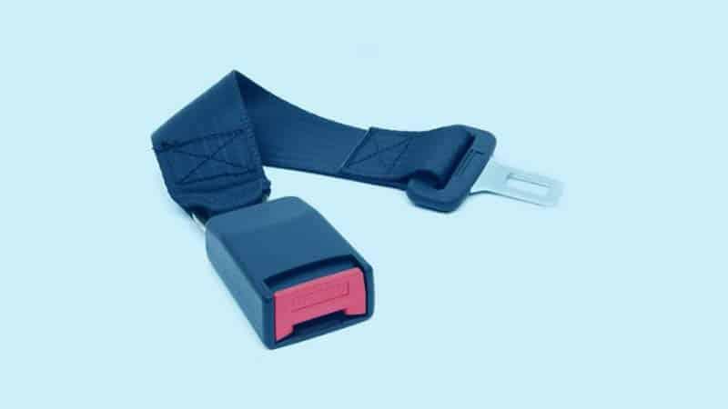 מאריך חגורת בטיחות