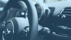 לוח מכוונים ברכב